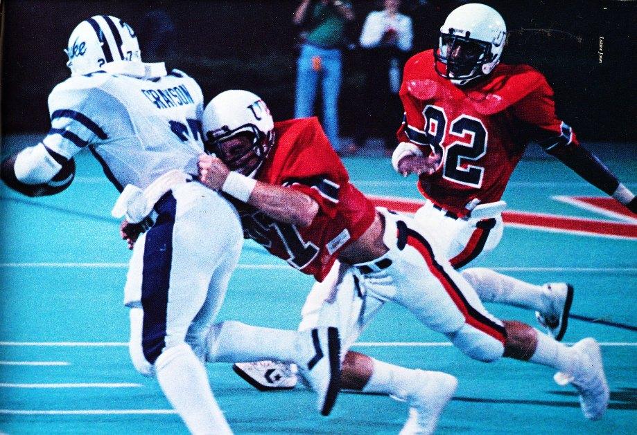 - Cavaliers Game Virginia Photos Football 1983